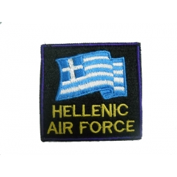 FLAG AIR FORCE GREECE