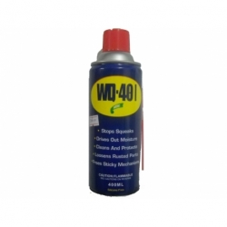 OIL SPRAY WEAPONS 400 ML