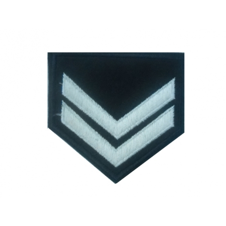Sergeants (Non Investigation Officer) Police Mission (pair)