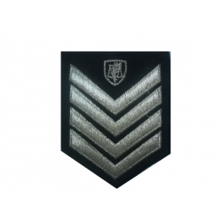 Sergeant (Investigation Officer - With exams) police uniform (pair-with velcro)