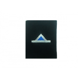 Mission Police Inspector (pair-epaulet)