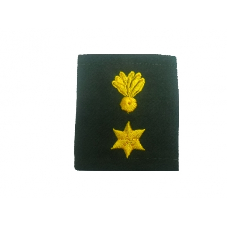 Epaulets Major (PAIR)