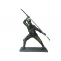 Ninja (HEIGHT 38mm WIDTH 25mm WITH THE BASIS OF)