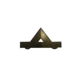 METAL (Warrant Officer) ARMY (ITEM)