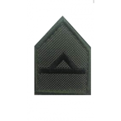 LAVALIER WARRANT OFFICER