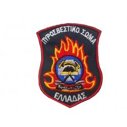 FIRE EXTINGUISHING SIGNAL NEW HOSE WITH VELCRO