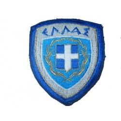 Εθνόσημο στολών ΝΕΟ