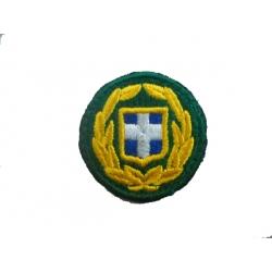 Εθνόσημο Στρατιωτών (Τζόκευ-Μπερέ)
