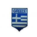 Signal sporting Greek