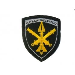 BODY MARK MILITARY GUN