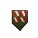 Σήμα πέτου Δοκίμων Αξιωματικών Βητόσημο Πεζικού (ΜΕ ΣΚΡΑΤΣ)