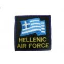 FLAG AIR FORCE GREECE