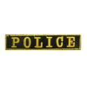 MARK POLICE BUST