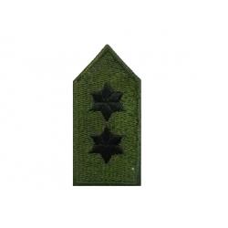 Lt. LAVALIER