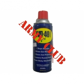 OIL SPRAY WEAPONS 400 ML