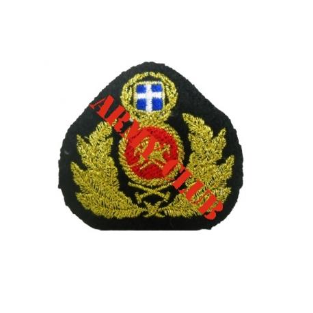 Εθνόσημο Πυροσβεστικής (τζόκευ)