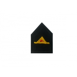 Pyronomos lapel (with velcro)