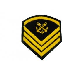 Επικελευστής λιμενικού σώματος στολής (μέ σκράτς) ζεύγος