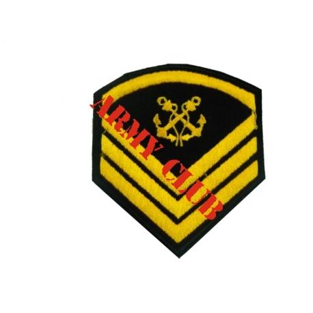 Epikelefstis coastguard uniform (with velcro)
