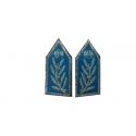 Mission patch constable (pair)