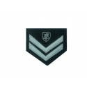 Sergeants (Investigation Police Officer suit (pair-with velcro)