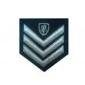 Αρχιφύλακας (Ανακριτικός Υπάλληλος)στολής αστυνομίας (ζεύγος-με σκράτς)