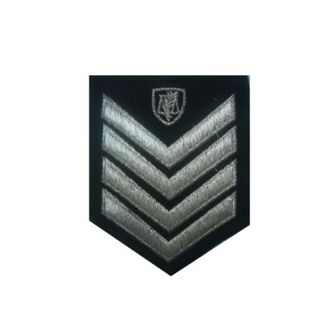Αρχιφύλακας (Ανακριτικός Υπάλληλος - Με εξετάσεις)στολής αστυνομίας (ζεύγος-με σκράτς)