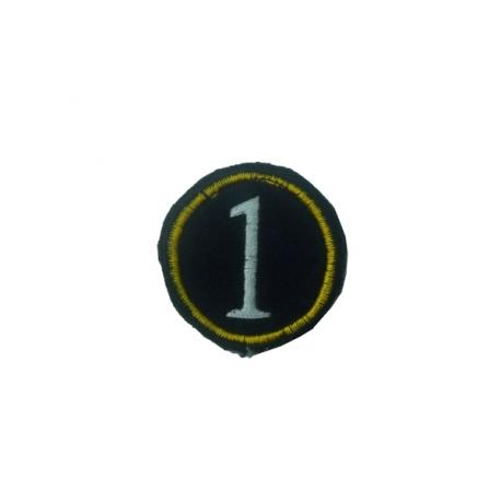 Αριθμοί (πρωτοετών-δευτεροετών-τριτοετών) σχολής με σκράτς