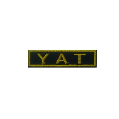 Σήμα στήθους ΥΑΤ (με σκράτς)
