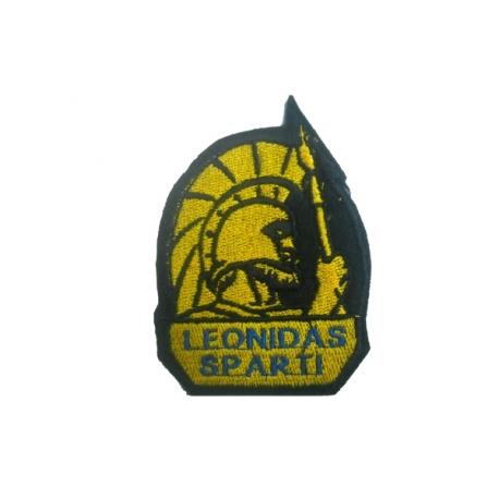 MARK SPARTIATIS (LEONIDAS SPARTA)