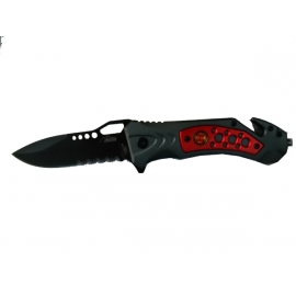 SURVIVAL KNIFE (Tactical)