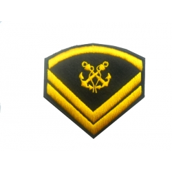 Petty Officer ports BODY STOLIS (PAIR WITH SKRATS)