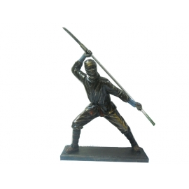Ninja (HEIGHT 38MM WIDTH WITH THE BASIS OF)