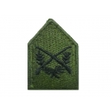 OPLOSIMO INFANTRY lapel (WITH SKRATS)