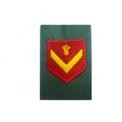epaulet Corporal