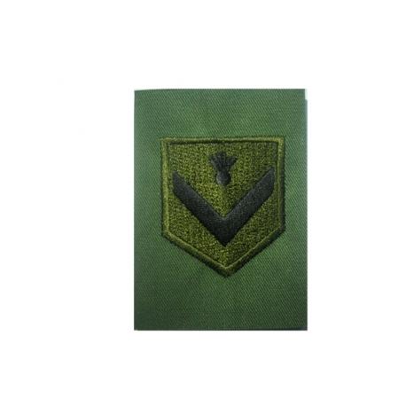 Epaulet JACKET Corporal Supervisors (PAIR)