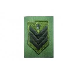 Epaulet JACKET sergeant supervisors (PAIR)