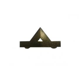 ΜΕΤΑΛΛΙΚΟ (ΑΝΘΥΠΑΣΠΙΣΤΗ) ΣΤΡΑΤΟΥ (ΤΕΜΑΧΙΟ)