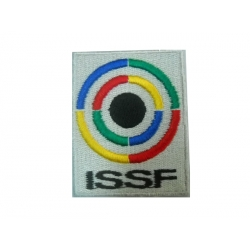 EMBROIDERY GIA (SHOOTING) ISSF