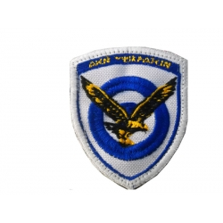 MILITARY AIRCRAFT MARK WITH VELCRO