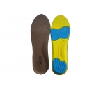 INSOLES boots Shock