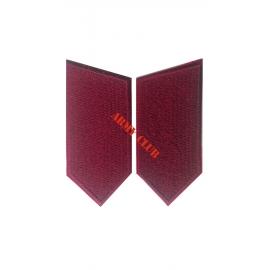 Sanitary ware (pair) of formal uniforms