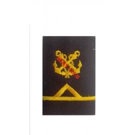 Coast Guard shoulder straps (pair)