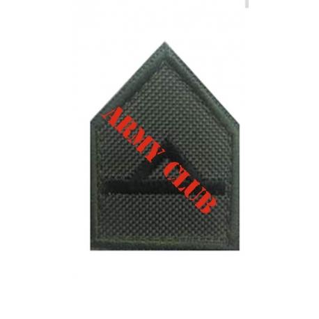 LAVALIER WARRANT OFFICER