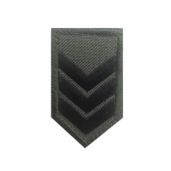 official aviation with velcro