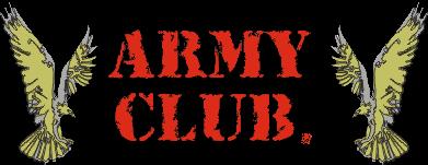 ARMY CLUB